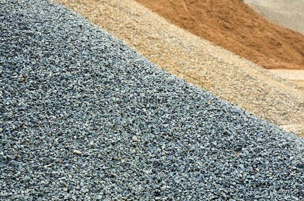 Купить грунт, песок, щебень